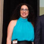 Vered Nohi, Philadelphia-Israel Chamber of Commerce